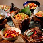 kookworkshop Indonesische rijsttafel bij Boerderij de Oude Linde