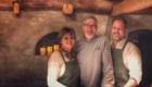 Boerderij de Oude Linde, Anna, Donald en Jan Willem